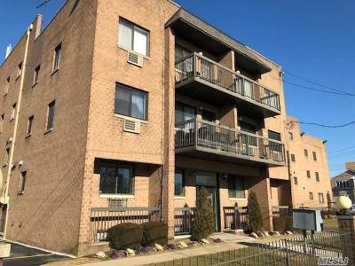 Ozone Park Condo/Townhouse For Sale: 97-11 N Conduit Ave