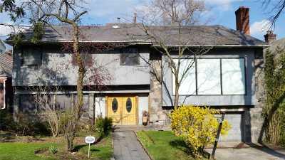 Kew Gardens Single Family Home For Sale