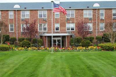 Lynbrook Co-op For Sale: 75 Noble St #202