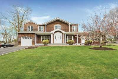 Westhampton Single Family Home For Sale: 137 South Rd