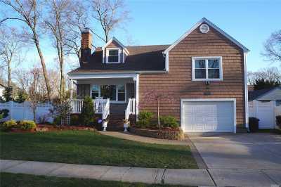 Merrick Single Family Home For Sale: 2090 Potter Ave