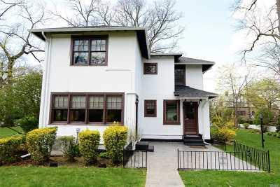 Freeport Single Family Home For Sale: 402 Pennsylvania Ave