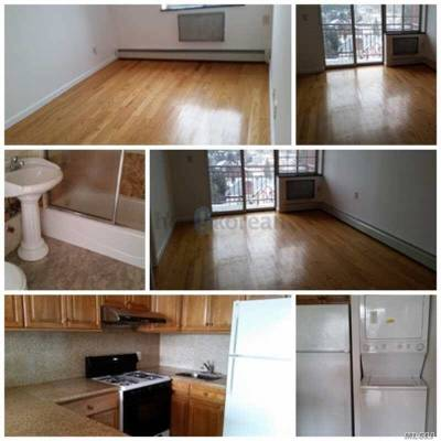 Flushing Condo/Townhouse For Sale: 31-22 Union St #6B