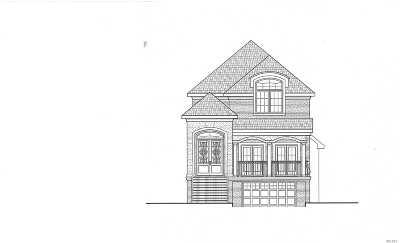 Whitestone Single Family Home For Sale: 150-112 Powells Cove Blvd