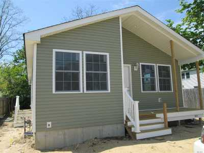 Bay Shore Single Family Home For Sale: 1332 5th Ave