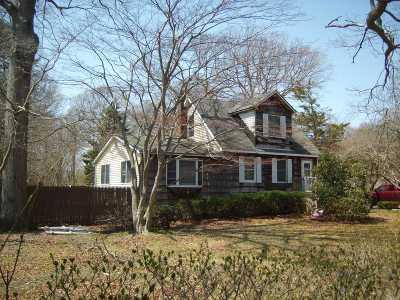 Centereach Single Family Home For Sale: 56 Oak St