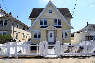Hempstead Multi Family Home For Sale: 10 Van Cott Ave