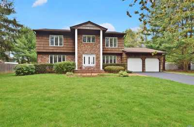 E. Northport Single Family Home For Sale: 4 Farm Hollow Ct