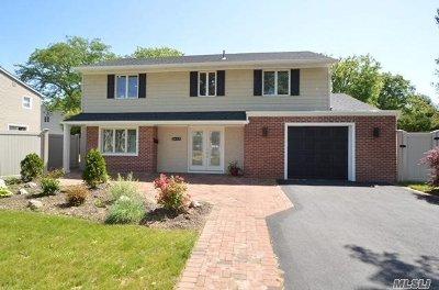 Single Family Home Sold: 2615 S Merrick Ave