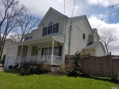 Single Family Home For Sale: 36 Violet Rd