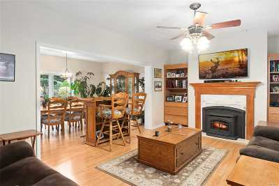 Sag Harbor Single Family Home For Sale: 46 Rosewood Dr
