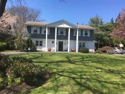 E. Northport Single Family Home For Sale: 35 Meadow Rue Ln