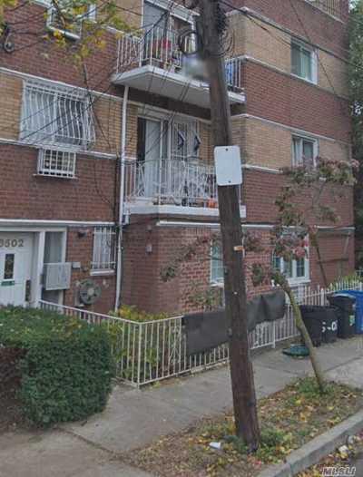 Elmhurst Multi Family Home For Sale: 85-02 57th Rd