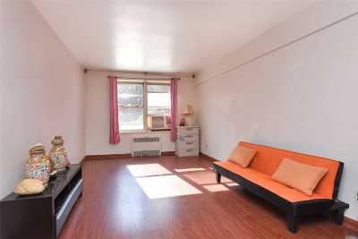 Flushing Co-op For Sale: 27-10 Parsons Blvd #1G