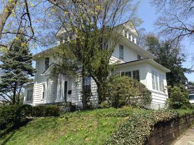 Douglaston Single Family Home For Sale: 46-19 241st St