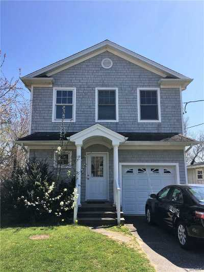 Port Jefferson Rental For Rent: 16 Jamaica Ave