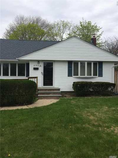 West Islip Rental For Rent: 696 Peter Paul Dr