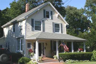 Huntington Rental For Rent: 15 Sterling Ct