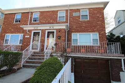 Flushing Single Family Home For Sale: 41-29 156th St