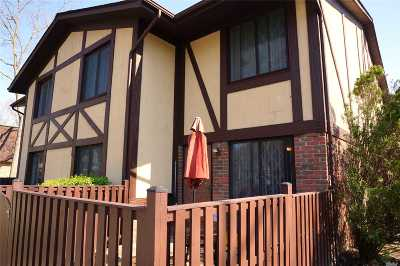 Pt.jefferson Sta Condo/Townhouse For Sale: 94 Glen Hollow Dr