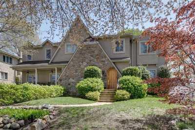 Douglaston Single Family Home For Sale: 242-32 54 Ave