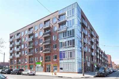 Flushing Condo/Townhouse For Sale: 136-21 Latimer Pl #6K