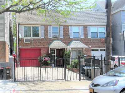 Woodside Multi Family Home For Sale: 44-17 65th St