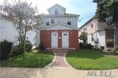 New Hyde Park Rental For Rent: 616 Brooklyn Ave #2
