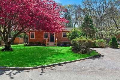East Hampton Single Family Home For Sale: 23 12th St