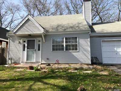 Huntington Single Family Home For Sale: 37 Delamere St
