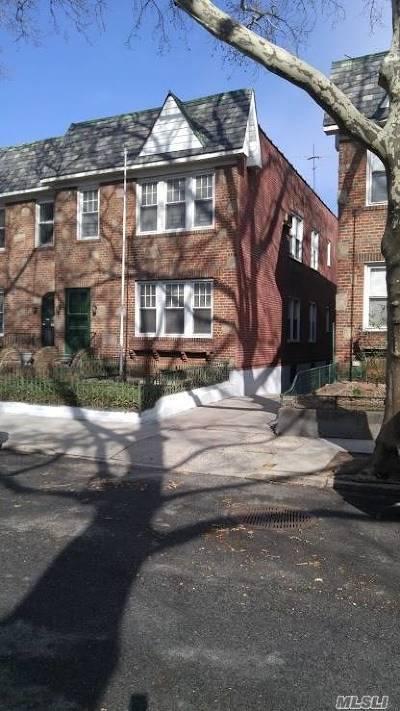 Sunnyside Multi Family Home For Sale
