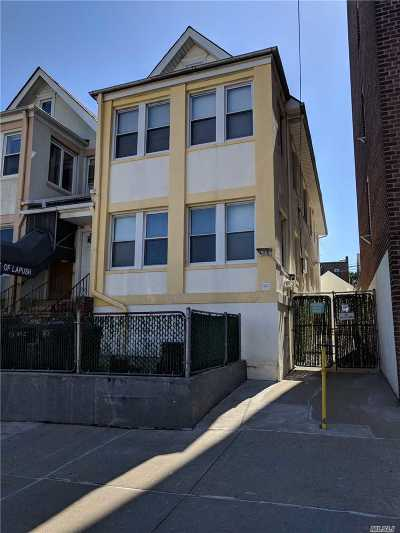 Rego Park Multi Family Home For Sale: 90-12 63 Dr