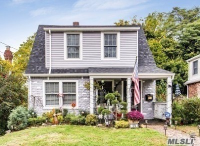 Port Washington Single Family Home For Sale: 29 Marino Ave