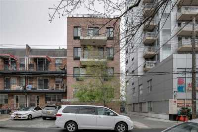 Flushing Condo/Townhouse For Sale: 133-26 Avery Ave #5A