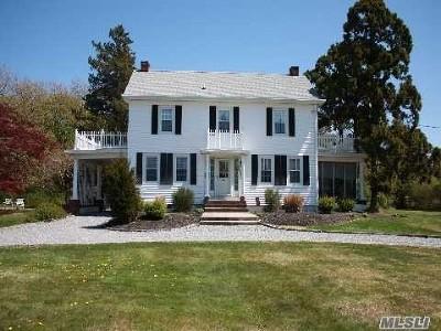 Bayport Single Family Home For Sale: 261 S Snedecor Ave