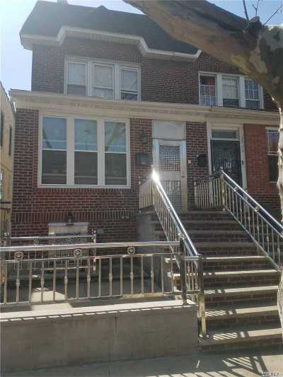 Multi Family Home For Sale: 30-08 83rd St