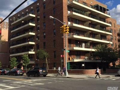 Flushing Condo/Townhouse For Sale: 137-10 Franklin Ave #616