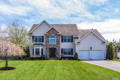 Huntington Single Family Home For Sale: 10 Nursery Ct