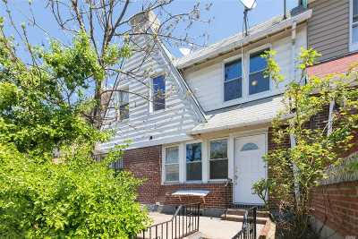 Single Family Home For Sale: 3013 86 St