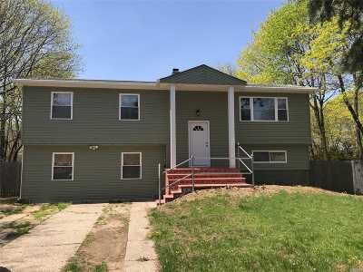 Pt.jefferson Sta Single Family Home For Sale: 100 Terryville Rd