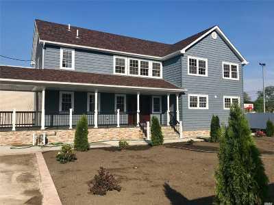 Bellmore Single Family Home For Sale: 345 Saint Marks Ave
