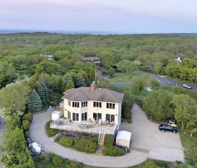 Montauk Single Family Home For Sale: 38 Big Reed Path