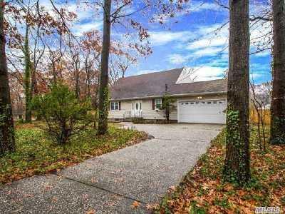 Stony Brook Rental For Rent: 1399 Stony Brook Rd