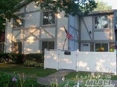 Medford Condo/Townhouse For Sale