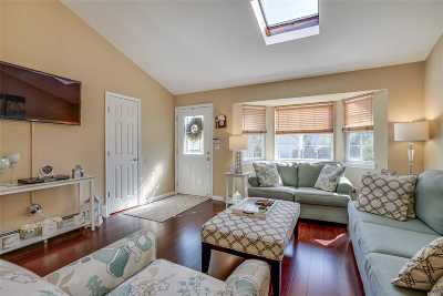 Islip Single Family Home For Sale: 10 Park Pl