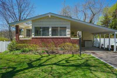 Huntington Single Family Home For Sale: 74 Harriet Ln