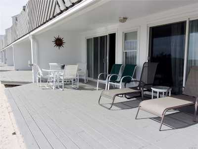 Westhampton Bch Rental For Rent: 279 Dune Rd