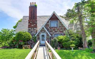 Freeport Single Family Home For Sale: 205 Westside Ave
