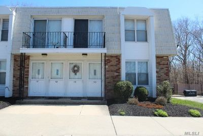 Rocky Point Rental For Rent: 73 Rp-Yaphank Rd #119
