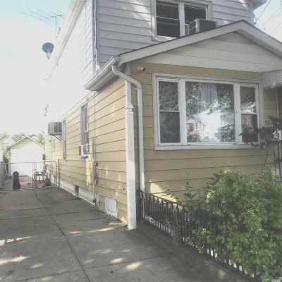 Ozone Park Multi Family Home For Sale: 92-06 Silver Rd